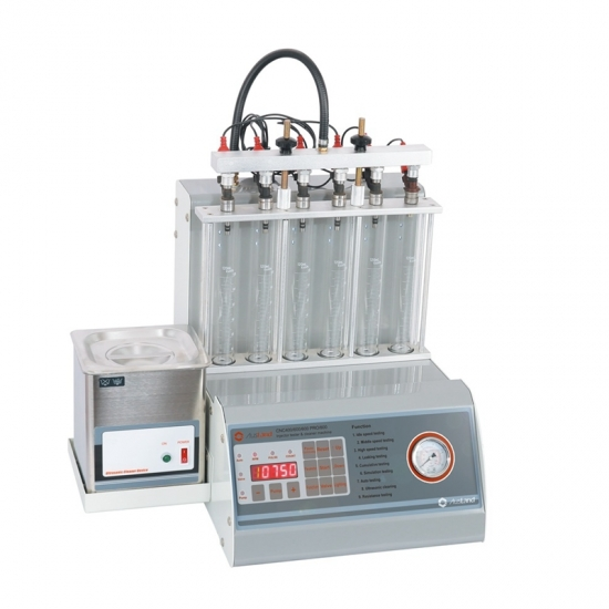Injector Cleaner Test Injector Resistance